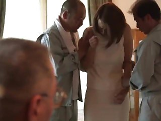 Cuckold, Gangbang, Wife