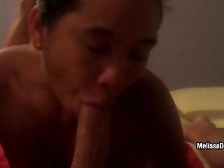 Melissa Deep - Wet And Nasty Deepthroat