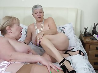 Lady S, Be imparted to murder Butler & Be imparted to murder Maid Pt5 - TacAmateurs