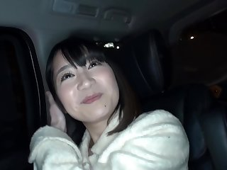 Asian, Big tits, Brunette, Japanese, Tits